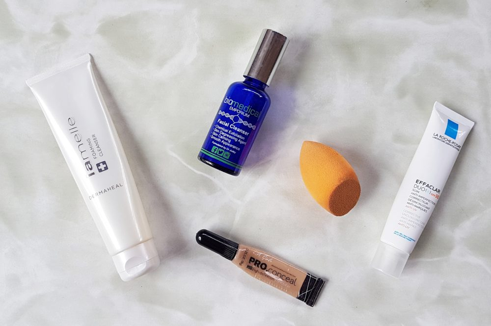July Beauty Favourites + Empties