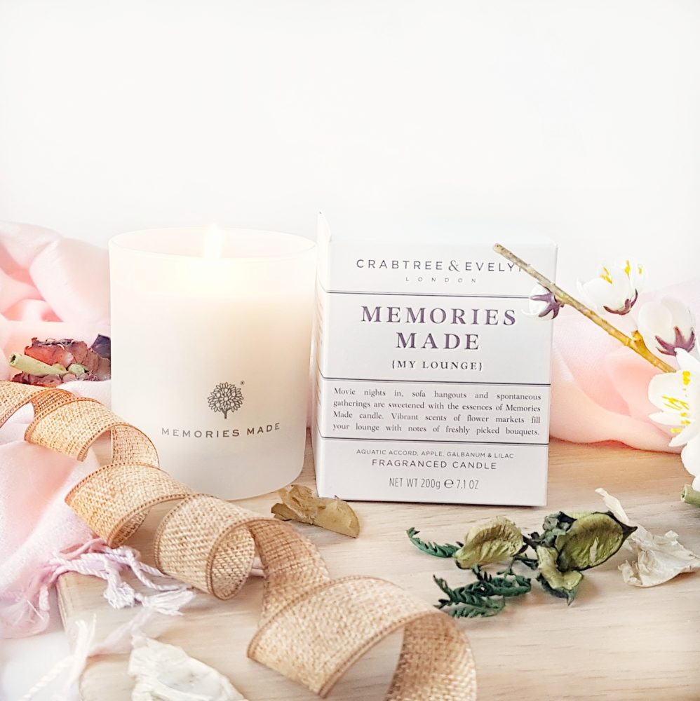 Luxe Home Fragrance Picks for Spring Memories Made