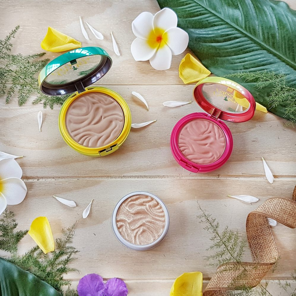 Physicians Formula Butter Bronzer Review