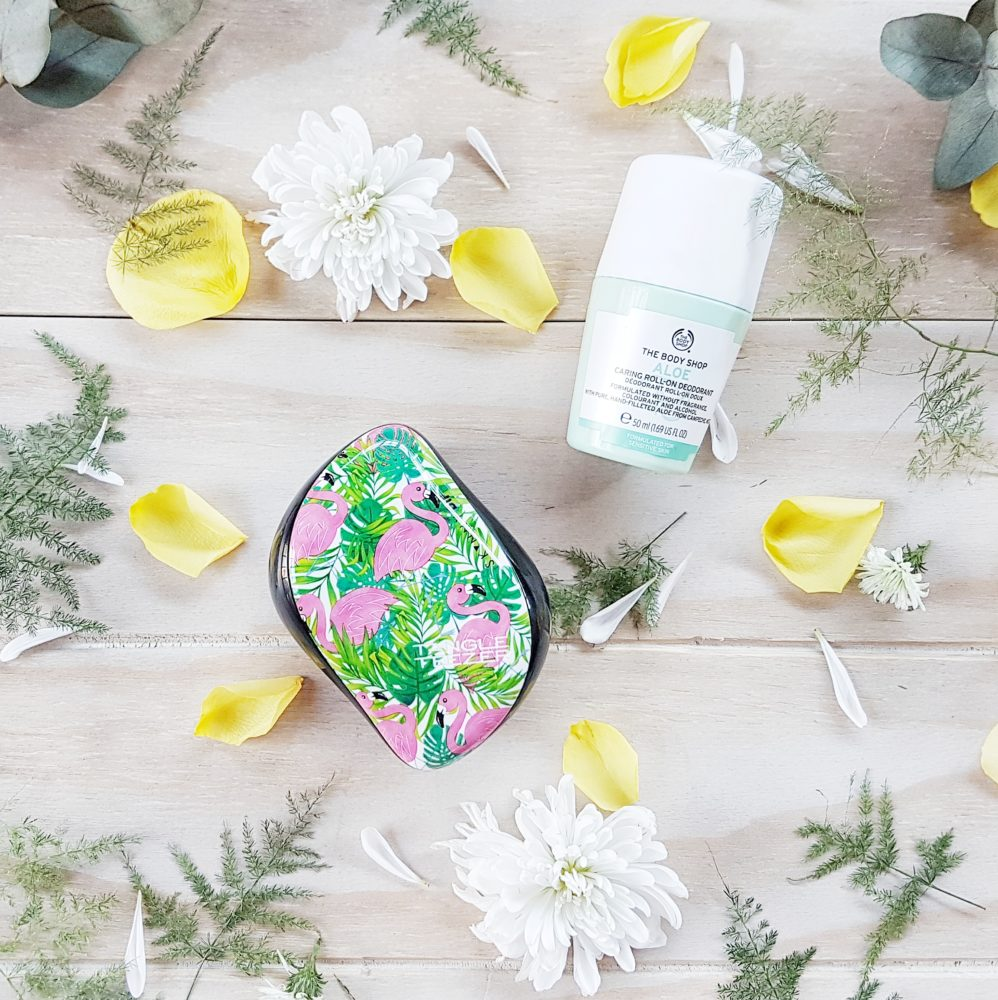 October First Impressions- Tangle Teezer