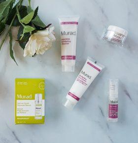 Murad Skincare Review