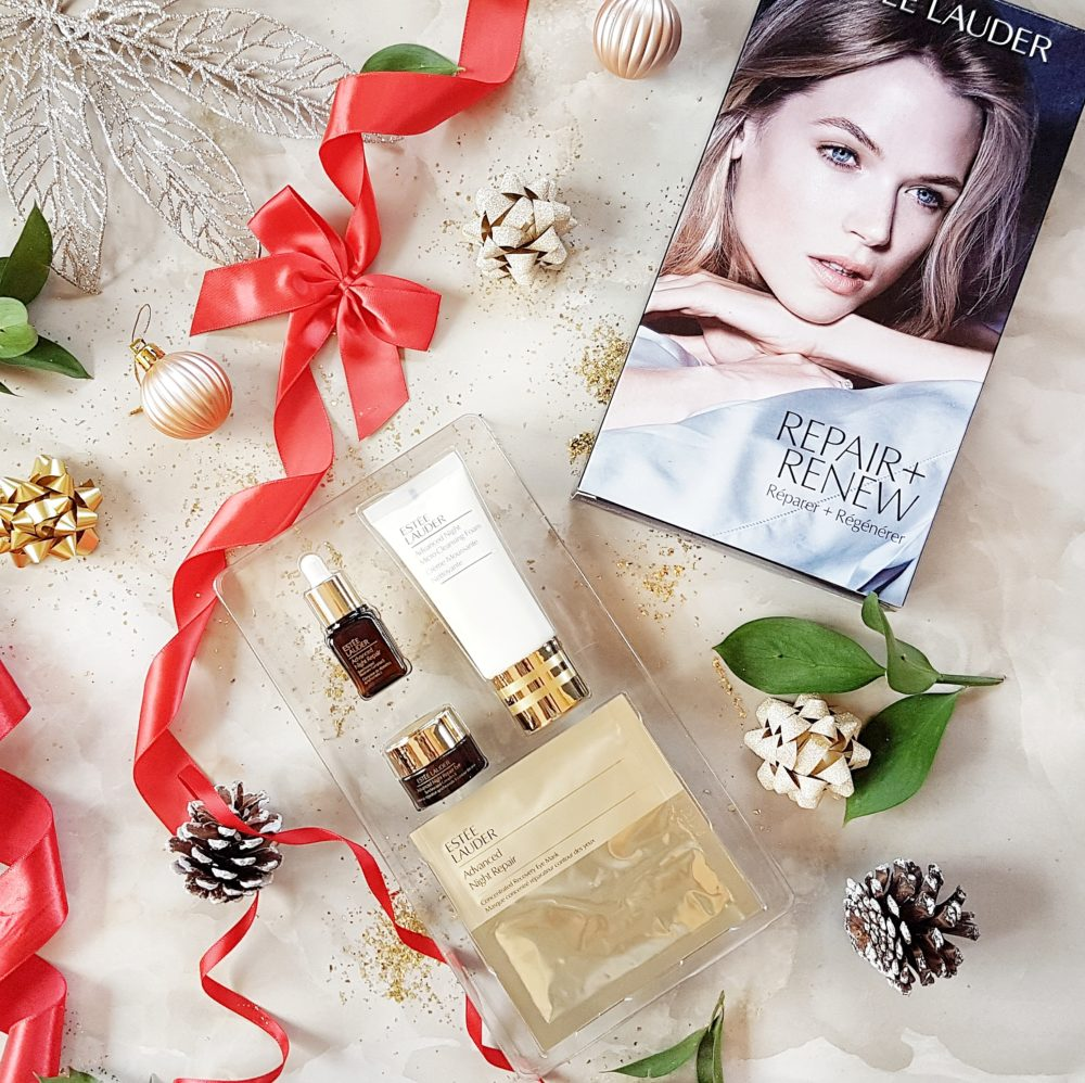 Last Minute Christmas Gift Guide Estee Lauder