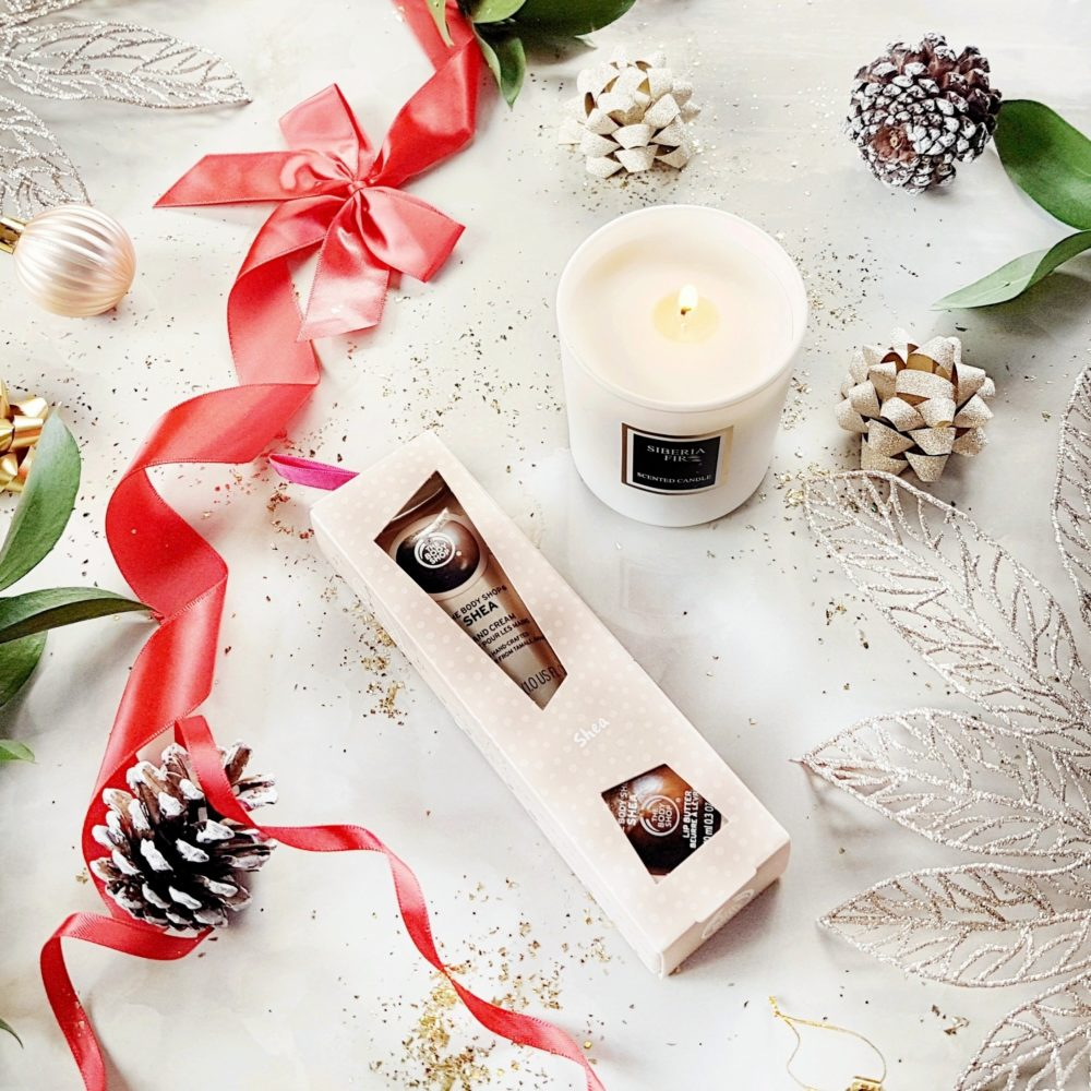 Last Minute Christmas Gift Guide The Body Shop