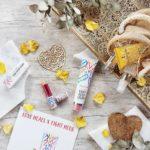Elizabeth Arden Eight Hour Cream x Love Heals Limited Edition
