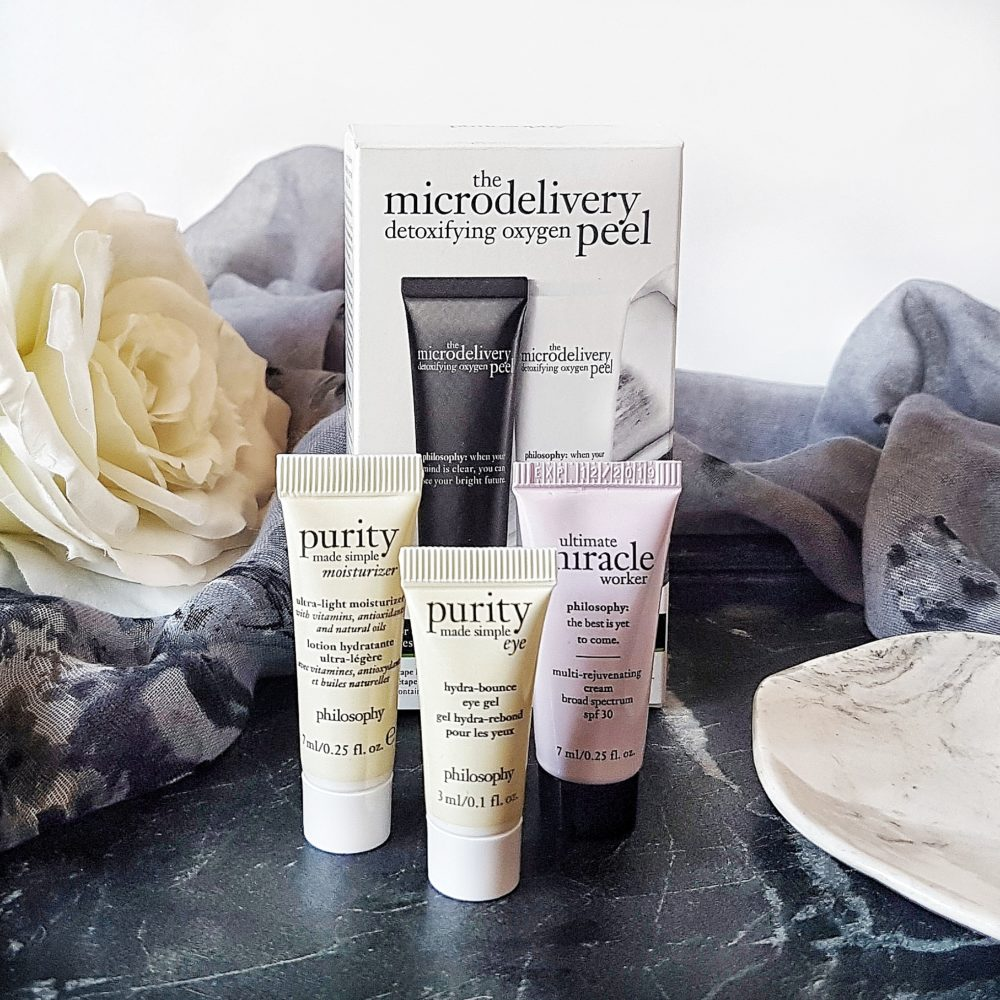 Philosophy Skincare Review