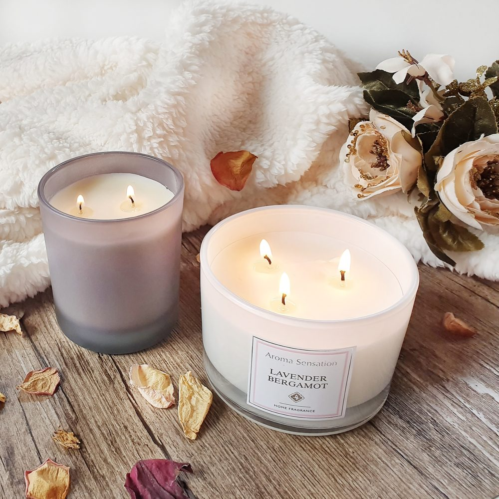Affordable Scented Candles