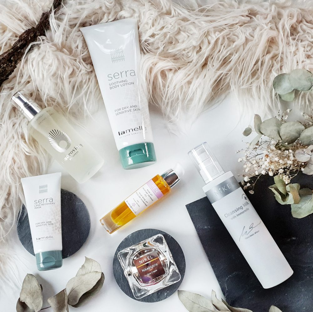 Winter Skincare Picks