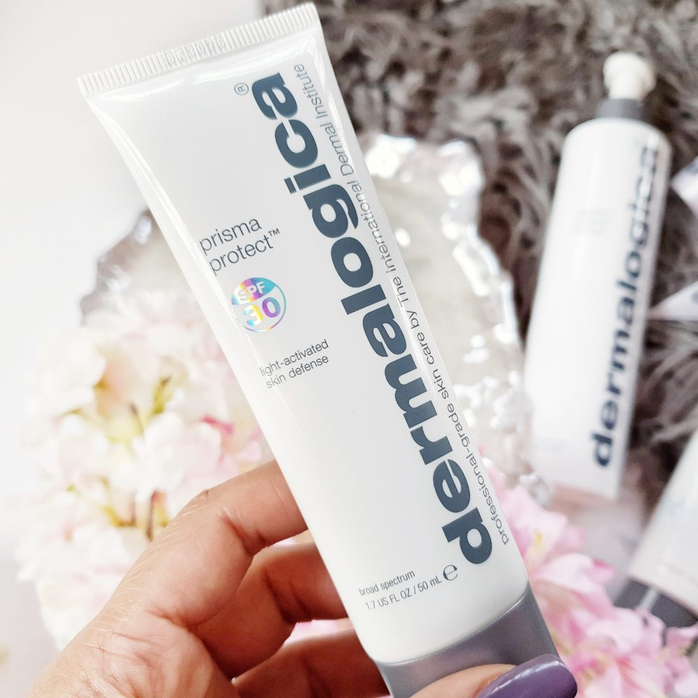 New Dermalogica Launches Prisma Protect