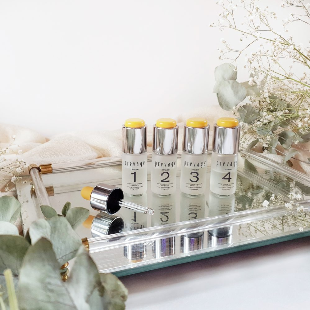 Prevage Progressive Renewal Treatment Review