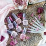 Morgan Taylor The Colour of Petals Collection + Giveaway