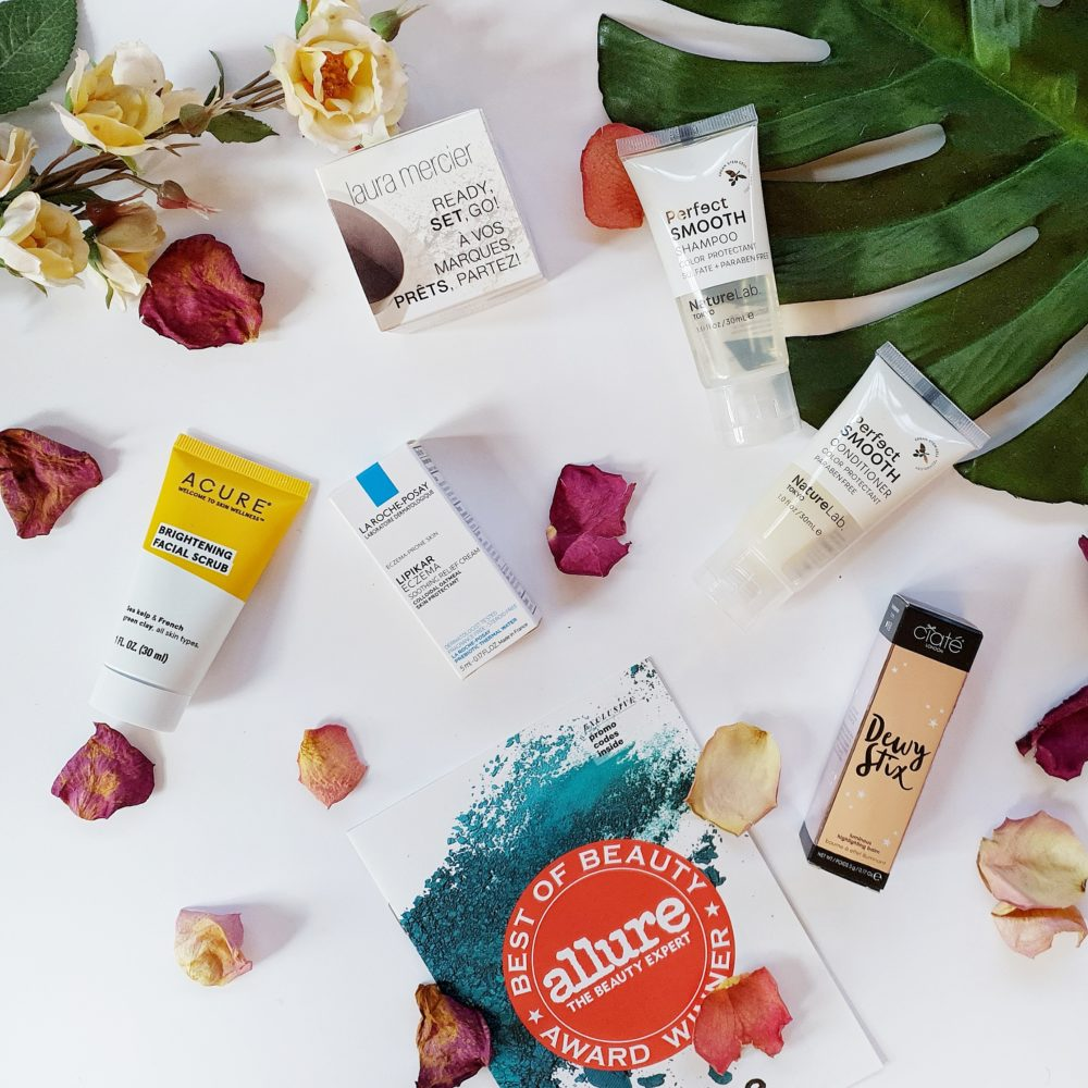 August/September Beauty Haul