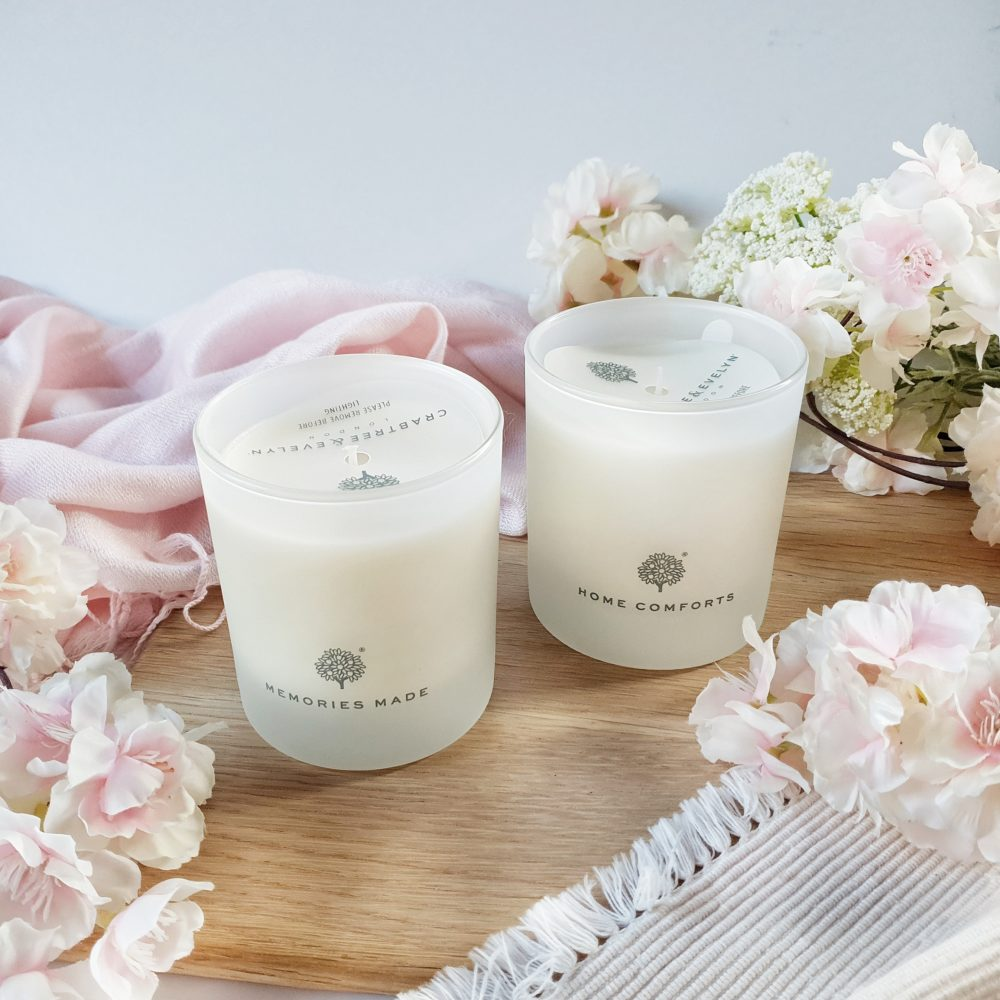 Crabtree Evelyn Haul