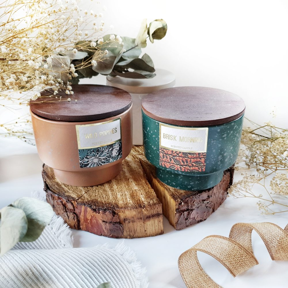 MRP Scented Candles
