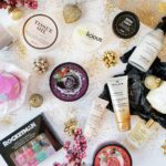 Christmas Gift Guide 2019- Body and Nails