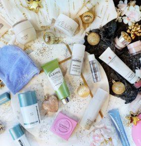 Christmas Gift Guide Skincare