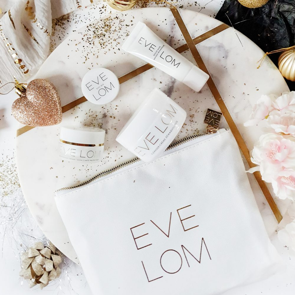 Eve Lom Christmas 2019