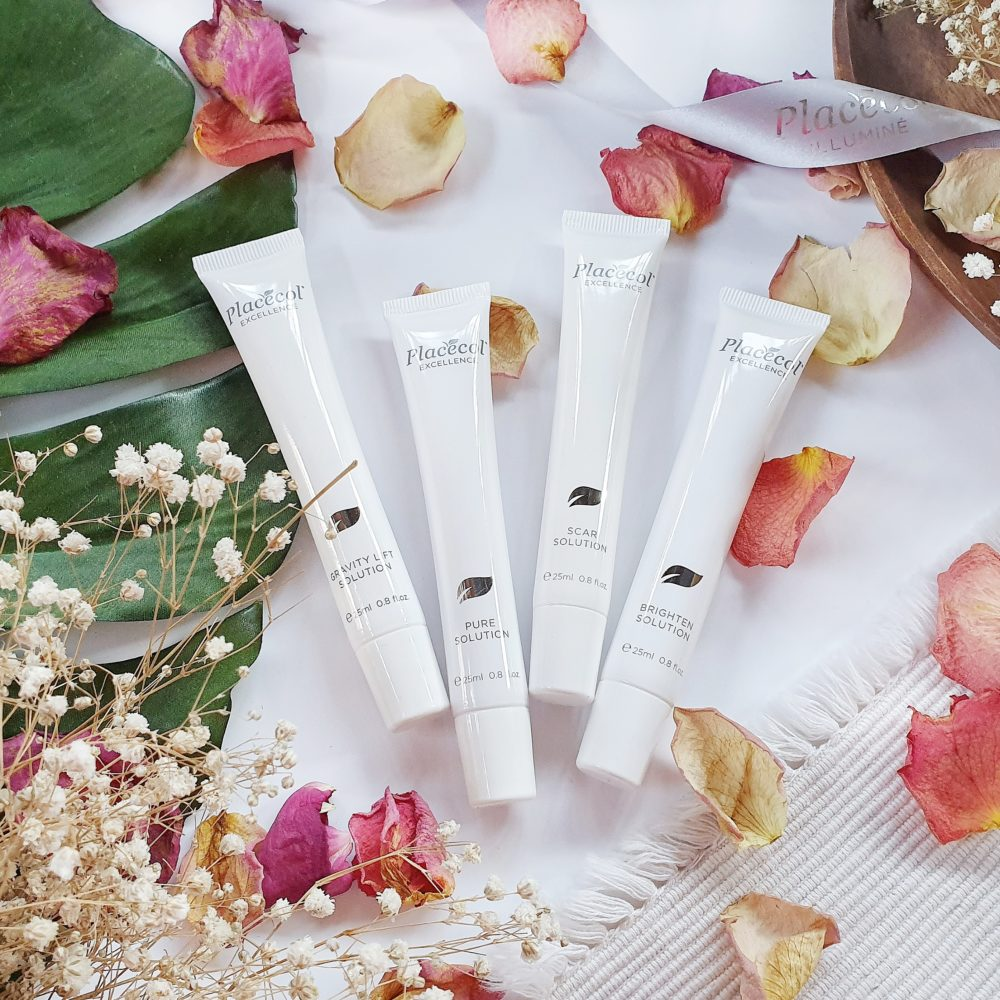 Placecol Excellence Serums