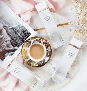 Elizabeth Arden White Tea Collection
