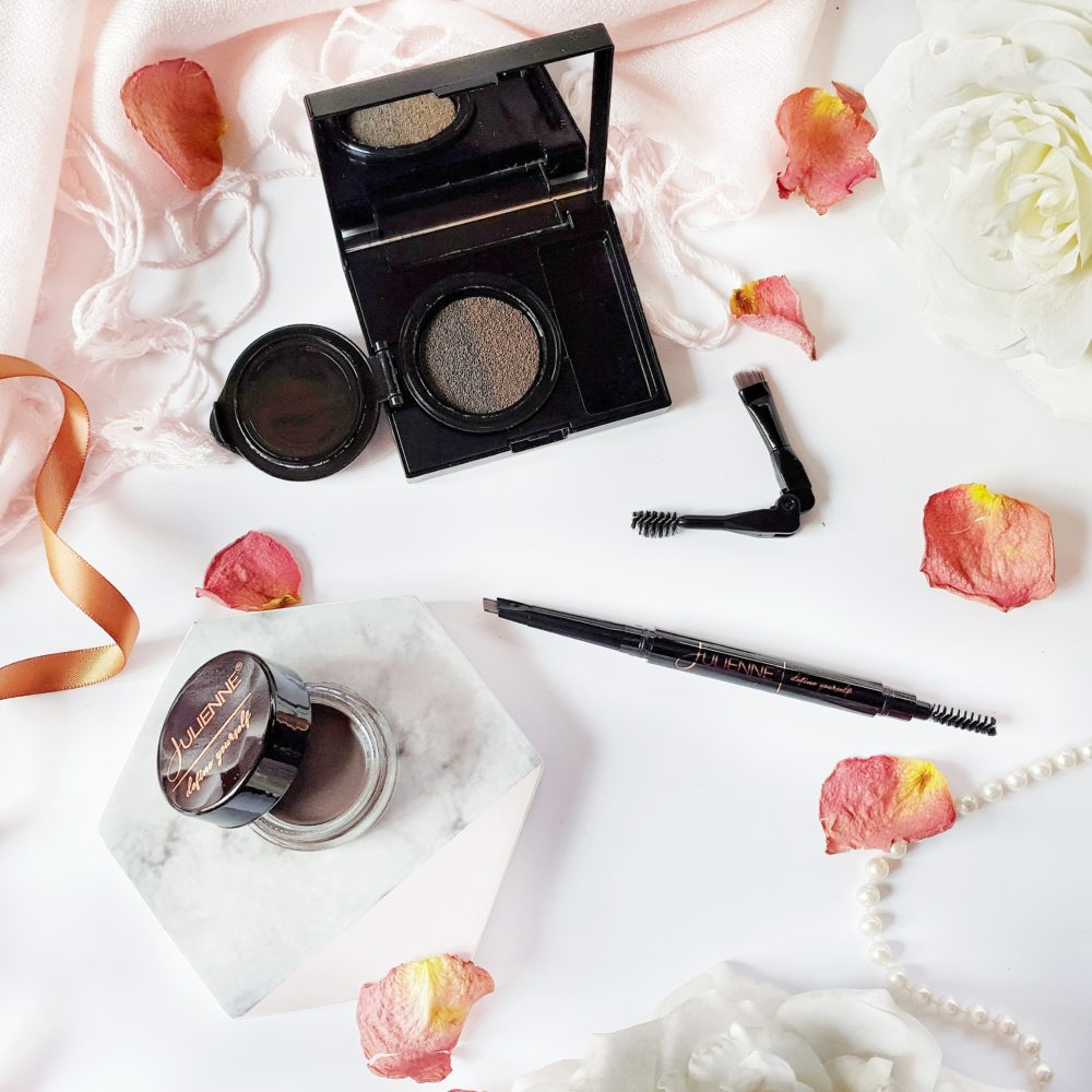 Julienne Brow Products Review