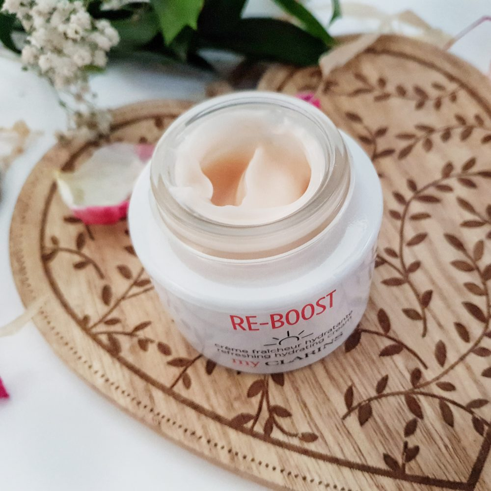 Refreshing Hydrating Cream