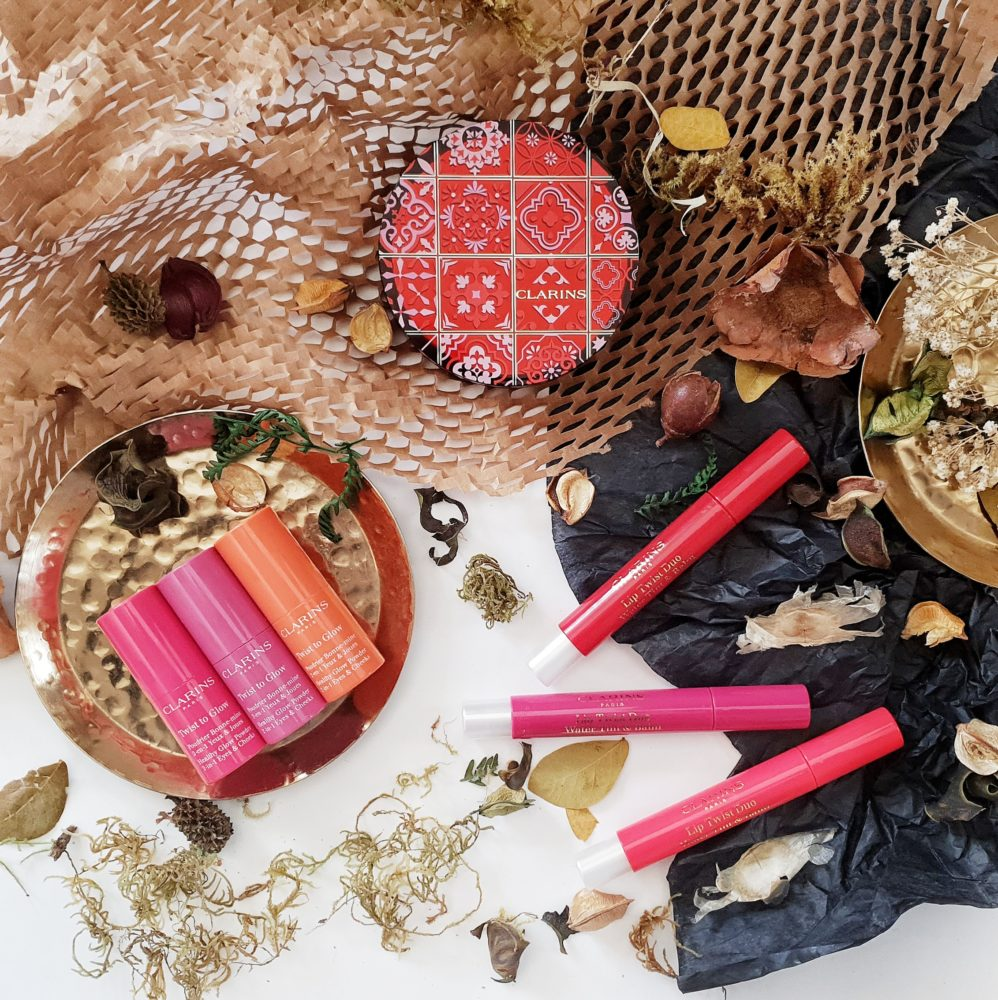 Clarins SUmmer Makeup Collection 2020
