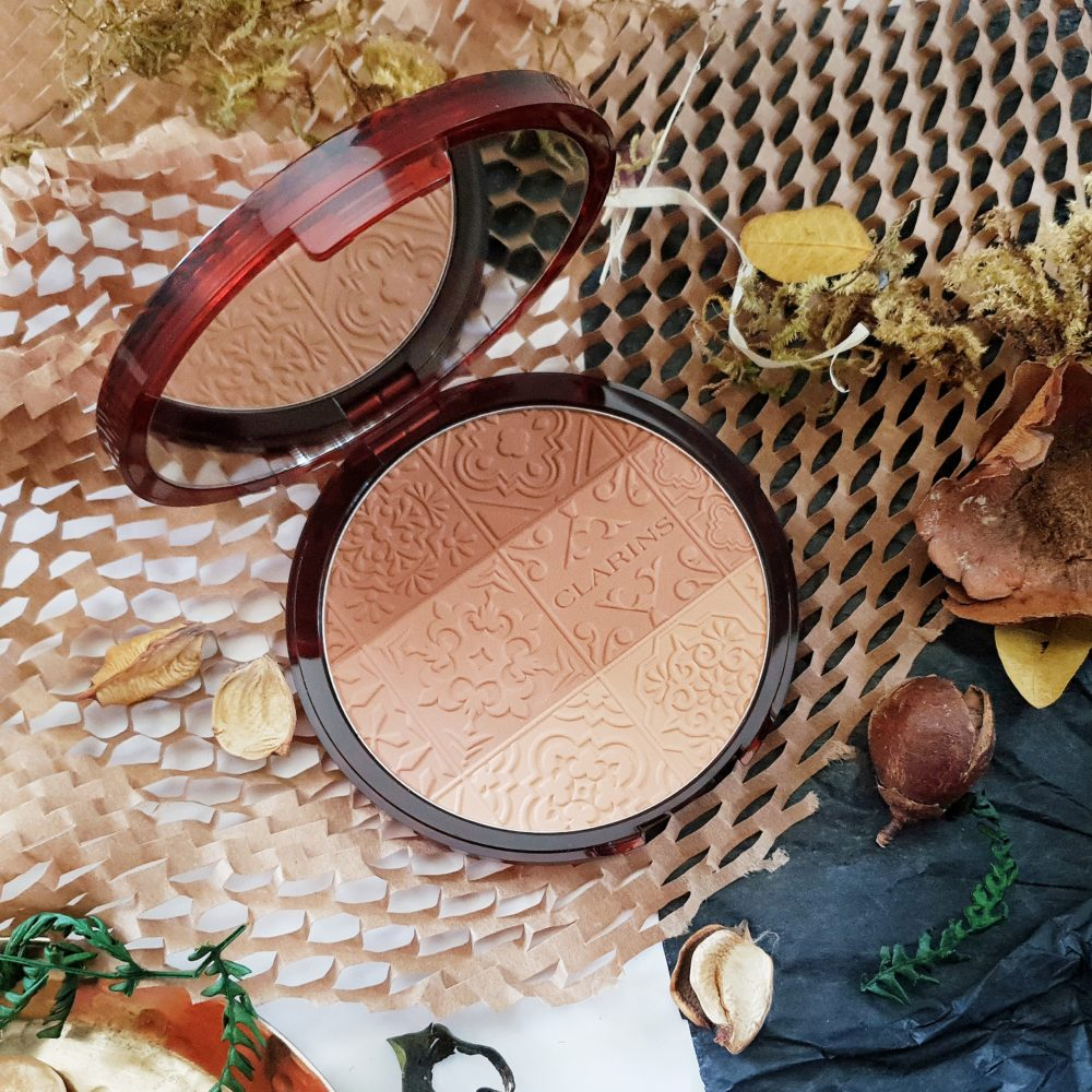 Clarins Sunkissed Summer Bronzer Limited 2020