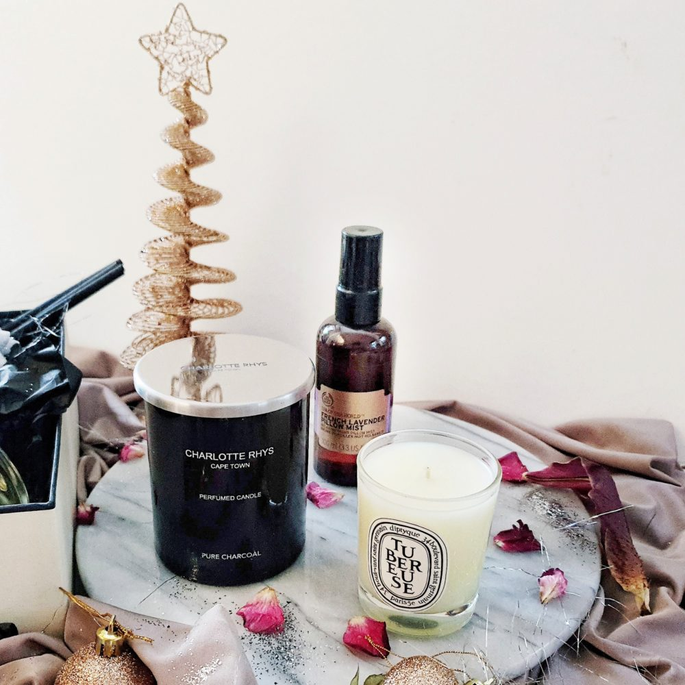 Christmas Gift Guide Charlotte Rhys