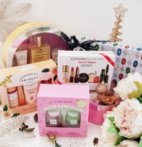 Christmas Gift Guide Gift Sets
