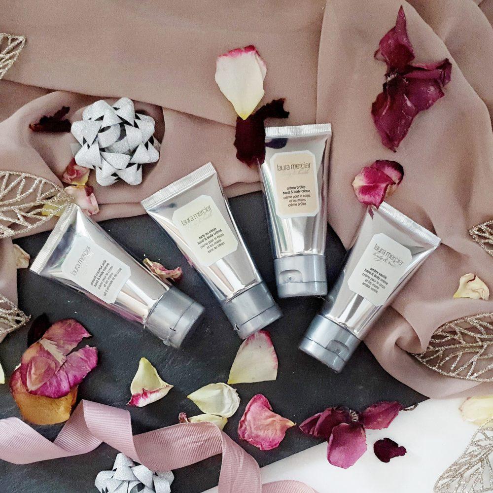 Laura Mercier Hand Cream Gift Set