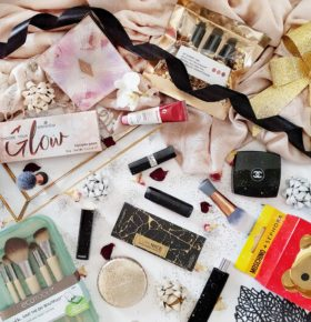 Christmas Gift Guide Makeup