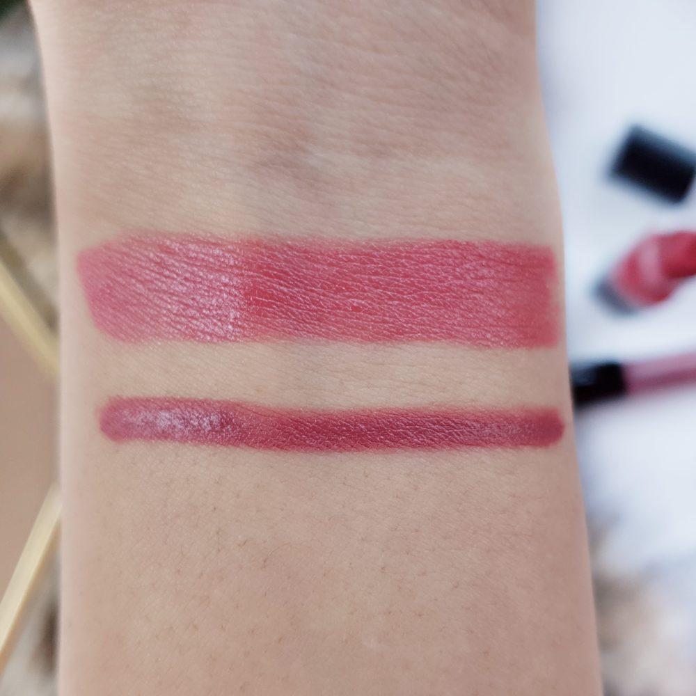 Bobbi Brown Makeup Review Swatches