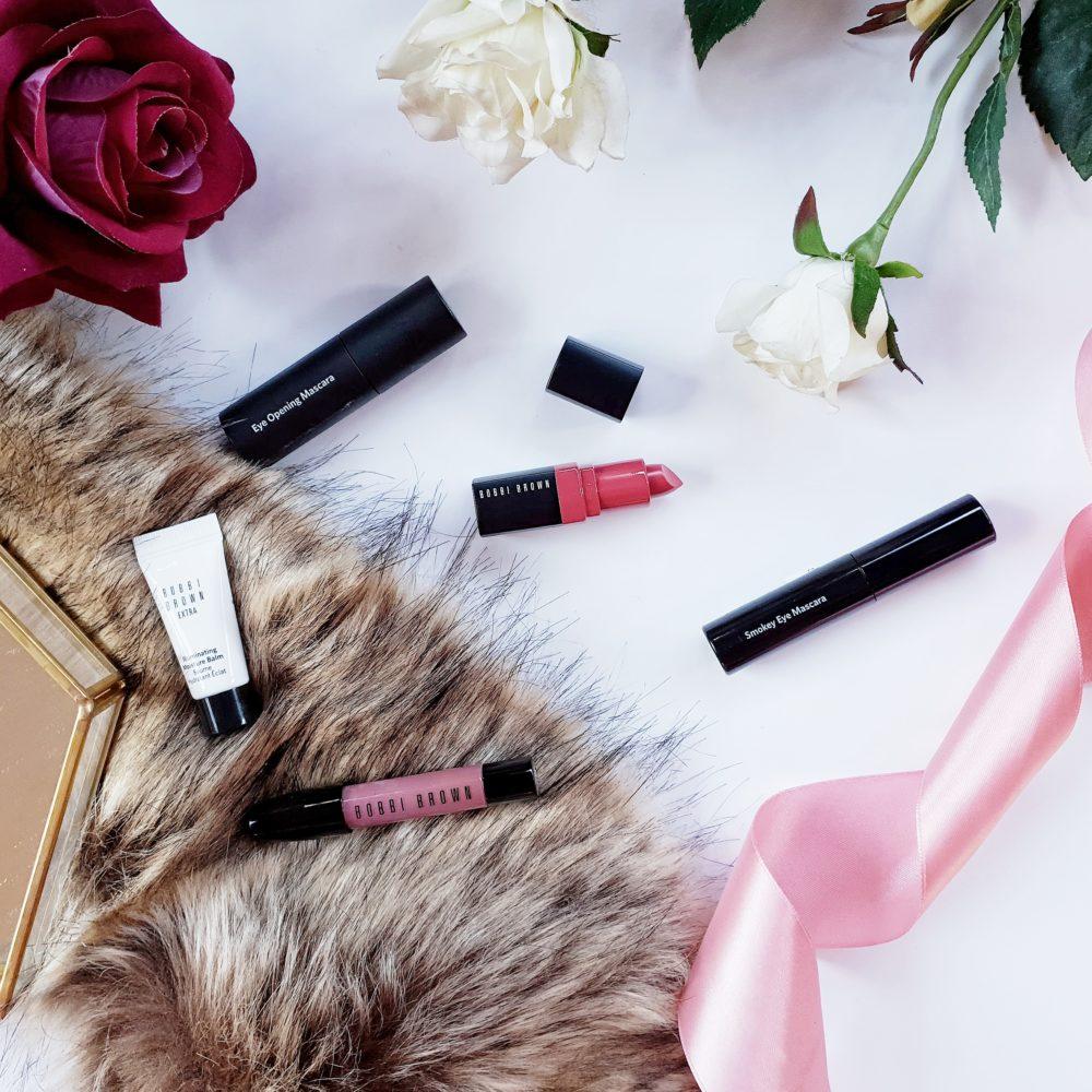 Bobbi Brown Makeup Review