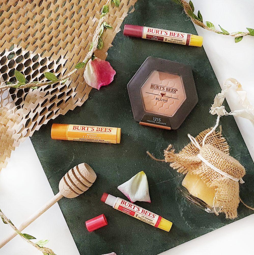 Burts Bees Makeup