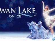 Swan Lake on Ice Johannesburg