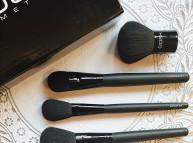 How many makeup brushes do I need