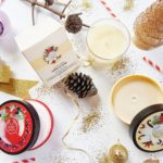 Christmas with The Body Shop