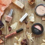 Shades of Autumn Beauty Edit