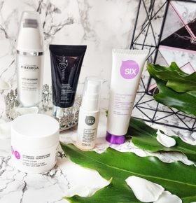 New Skincare on Trial- May