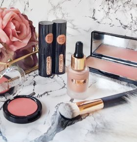 Catrice Blush Flush Review