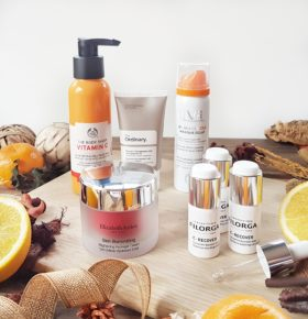 Vitamin C Skincare Edit