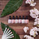 Jessica  Cosmetics La Vie En Rose Spring Collection