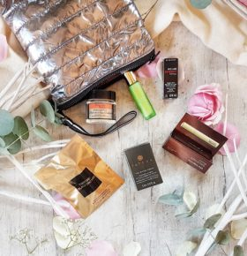 January Beauty Haul