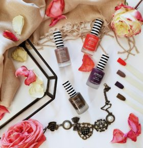 Pretty by Flormar Nail Polish Range