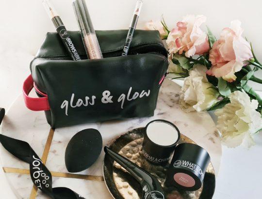 Sorbet Makeup Review